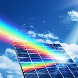 Solar panel company.